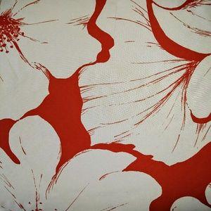 ❤️ Valentina Fiore Square Scarf #hundredsofscarves